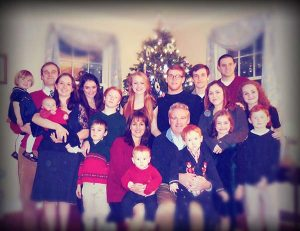 Callahan family