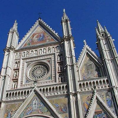 Assisi Orvieto