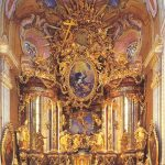 Melk Altar