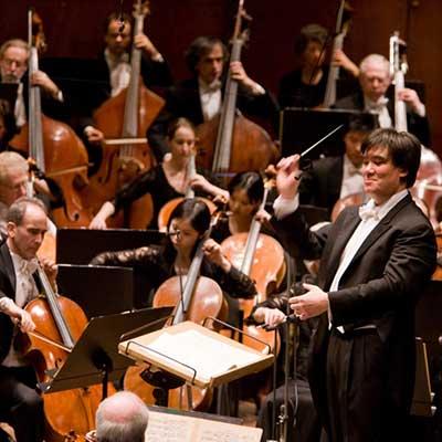 Philarmonic Orchestra