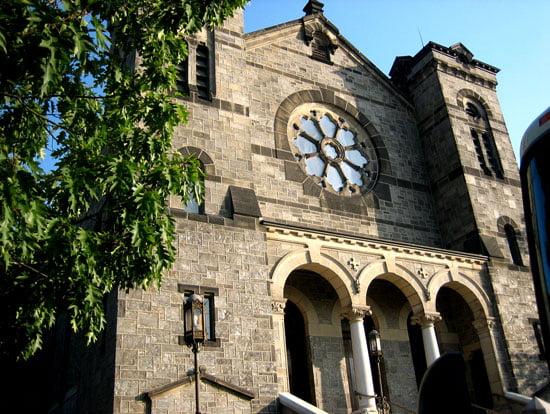 Saint Charles Borromeo Seminary