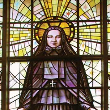 St Frances Xavier Cabrini