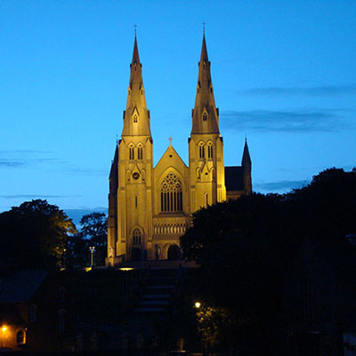 St. Patricks Cathedral – Armagh