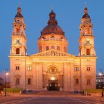 St-Stephens, Budapest