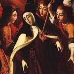 St Teresa Avila