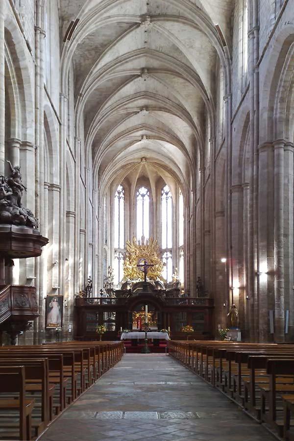 St-Baume