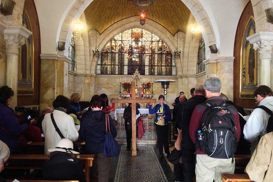 Daily Rosary