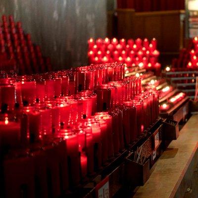 Lanterns Saint Joseph Oratory